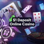 $1 Casino